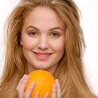 Puedo poner piel de naranja en el compost