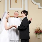 How to Register as a Wedding Minister in Oregon