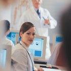 Cómo escribir un plan de cuidados de enfermería