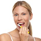 How to Remove Dark Stains on Teeth