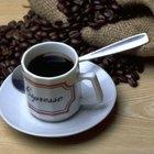 ¿Es bueno beber café mientras haces dieta?
