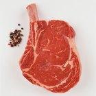 How to Cook Tender Steaks