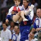 ¿Cuál es el límite de edad para los gimnastas en las Olimpíadas?