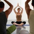Qué ponerse para practicar yoga