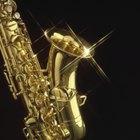 Cómo hacer un saxofón de PVC