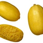 Foods That Go With Spaghetti Squash