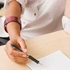 Cómo escribir una conclusión para un ensayo persuasivo
