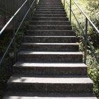 Me duelen mis piernas por subir escaleras