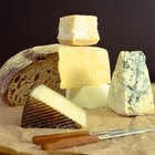 Which Cheeses Contain Animal Rennet?