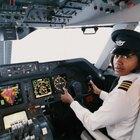 Empleos para pilotos en los EE.UU.