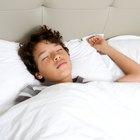 Sobredosis de melatonina en niños