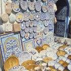 How to Decorate for a Vendor Show or Craft Fair