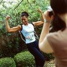 ¿Cuánto peso en músculo pueden aumentar las mujeres con el levantamiento de pesas?