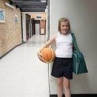 Juegos divertidos de baloncesto para campamentos juveniles