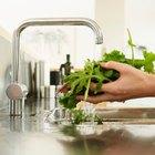 Los efectos del exceso de sulfatos en el agua potable