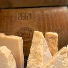 How Many Calories are in Parmigiano Reggiano?
