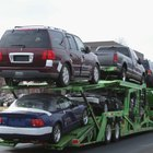 The Licensing Requirements for a Car Hauler
