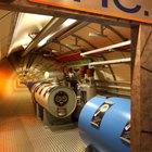 Partículas más pequeñas que el átomo