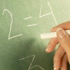 Cómo expresar tu respuesta en notación de intervalo