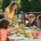 Razones por las que es importante comer bien para estar sano