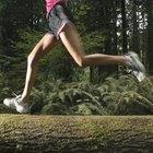 ¿Cuál es la manera más rápida de perder peso en piernas y nalgas?