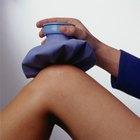 Me duele la rodilla después de estar sentado pero no durante el ejercicio