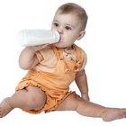 Cómo alimentar a los bebés que necesitan aumentar de peso