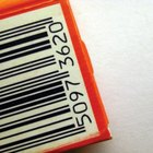How to Get a Bar Code