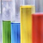 Factores que afectan los valores rf en la cromatografía en capa delgada