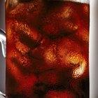 ¿Qué pasa con la soda carbonatada cuando se congela?