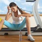 ¿Qué hace que los músculos tiemblen durante el ejercicio?