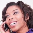 Maneras ingeniosas de contestar el teléfono