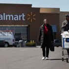 What Kind of Service Does Wal-Mart Provide?