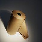 ¿Qué es el papel de embalaje?