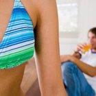 Cómo desarrollar forma en tu pecho