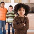 Efectos secundarios de los probióticos en niños