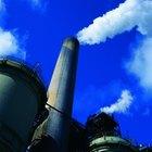 Chimeneas y contaminación