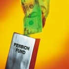 When Can a Wife Draw From Her Husband's Pension?