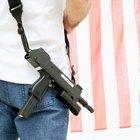 Diferencia entre las armas automáticas y semiautomáticas