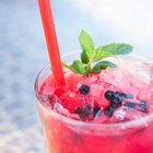 Contenido de azúcar en bebidas alcohólicas