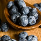 How to Make Juice From Blueberries at Home