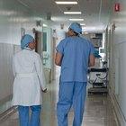 Cuidados y ejercicios postoperatorios para una fractura de cadera