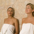 Are Steam Rooms Good for Skin?