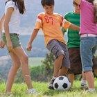 Juegos recreativos divertidos para la escuela