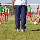 Qualifications Needed to Be a High School Soccer Coach