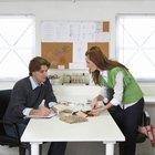 Best Height to Hang an Office Cork Board