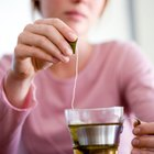 How to Decaffeinate Tea Bags