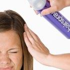 Las mejores formas de eliminar la acumulación de productos en el cabello