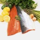 Sockeye Salmon Nutrition