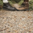 How to Stretch Georgia Leather Work Boots